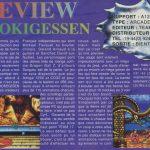 Amiga Dreams or Concept