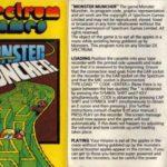 MonsterMuncher