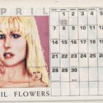 Rollerbabes 1991 Calendar 1991 01 EMAP Images GB supplement 0005