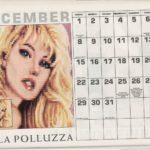 Rollerbabes 1991 Calendar 1991 01 EMAP Images GB supplement 0013
