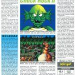 Amiga Magazin DE 1993 05