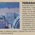 tomahawk 1