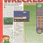 Wrecked OneReview