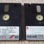 Mega Twins Amstrad
