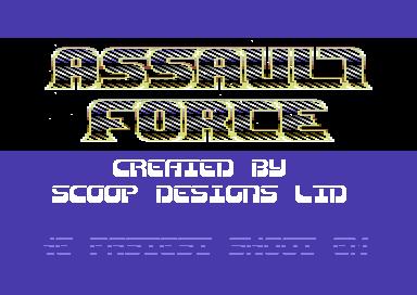 Assault Force thumbnail