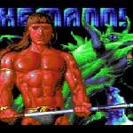 Axeman thumbnail