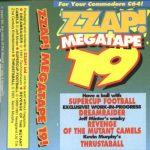megatape19cover