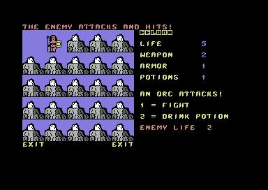 Eelona – The Warrior Princess thumbnail