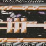 Evolution Cryser thumbnail