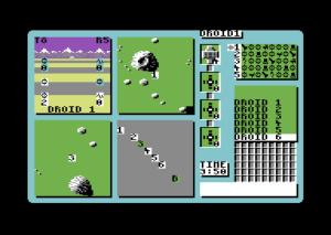grande vente 4ef97 801cb Freebooter – 1989 Paul Clansey - Games That Weren't - GTW64 ...