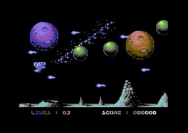 Galaxy Cop thumbnail