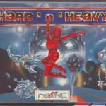 HardHeavyCover
