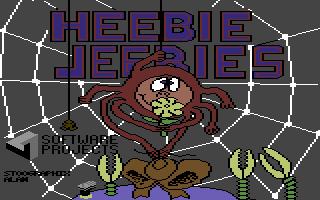 Heebie Jeebies thumbnail