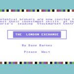 London Exchange thumbnail