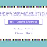 London Exchange thumbnail