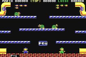 Mario Bros thumbnail