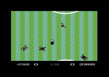 Microprose Soccer V1 thumbnail