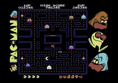Pac Man Arcade thumbnail