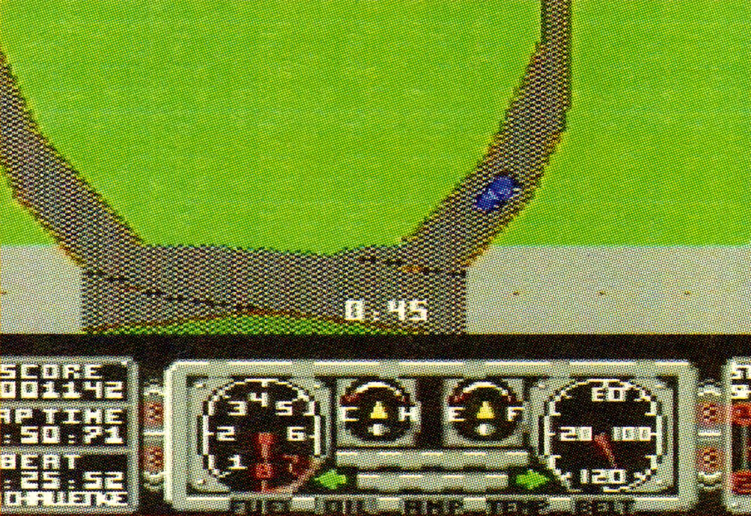 Race Drivin' thumbnail