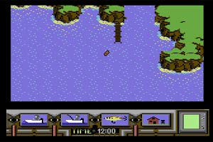 Reel Fishing thumbnail