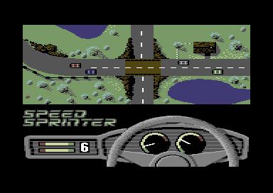 Speed Sprinter thumbnail