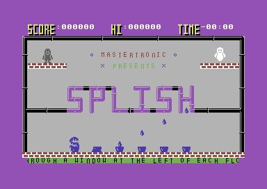 Splish Splash thumbnail