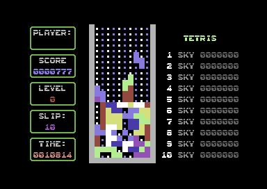 Tetris thumbnail