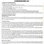 10 little robots ozisoft 198. disk manual 01