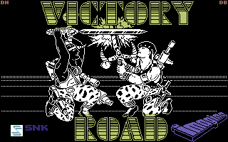 Victory Road (UK version) thumbnail