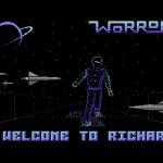 New final release of Worron (C64) thumbnail